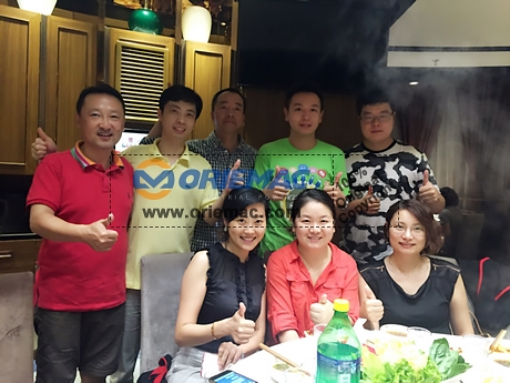 Oriemac Company Watched Movie Together_4