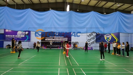 Commercial Auction & Badminton Challenge_2