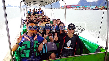 Oriemac 2018 Annual Outing in Phuket, Thailand_7