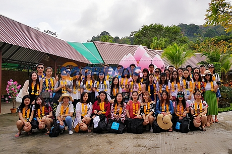 Oriemac 2018 Annual Outing in Phuket, Thailand_8