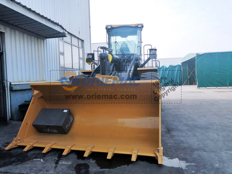 nEO_IMG_XCMG wheel loader ZL50GN (2)